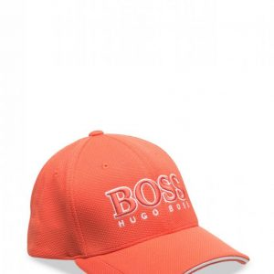 Boss Green Cap Us Lippis