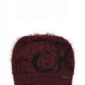 Calvin Klein Jeans Amina Logo Beanie 0 Pipo