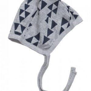 Celavi Helmet Ao-Printed Wool Pipo