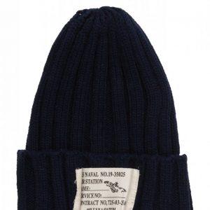 D-Xel Vilas Knit Hat Pipo
