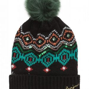 Desigual Accessories Hat Eternal Pipo