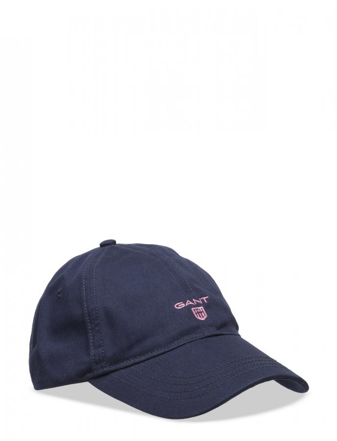 b2021f64170 Gant O2. Contrast Twill Cap Lippis - Hattukauppa24.fi