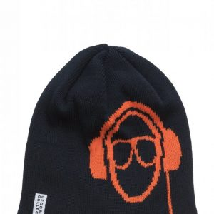 Geggamoja Headphone Beanie Pipo