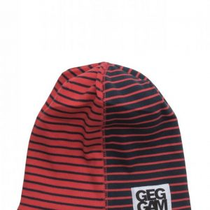 Geggamoja Two Color Cap Fleece Pipo