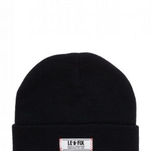 Le-Fix Beanie Lf Low Label Pipo