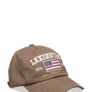 Lexington Houston Cap Lippis