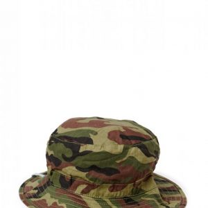 Melton Bucket Hat Summer Boy Kalastajahattu