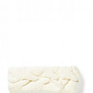 Mjm Headband Cable Knit Otsapanta