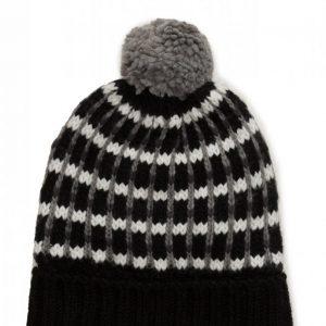 Name It Nitmano Knit Hat Nmt Pipo