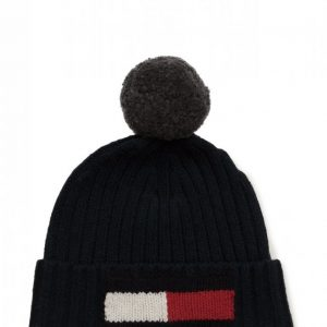 Tommy Hilfiger Flag Beanie Pipo