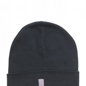 Unmade Copenhagen Soft Knitted Cashmere Hat Pipo