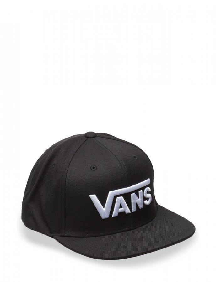 Vans Mn Drop V Snapback Hat Lippis - Hattukauppa24.fi 5ab5d1967d