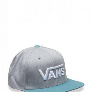 Vans Mn Drop V Snapback Hat Lippis