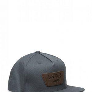 Vans Mn Full Patch Starter Snapback Hat Lippis
