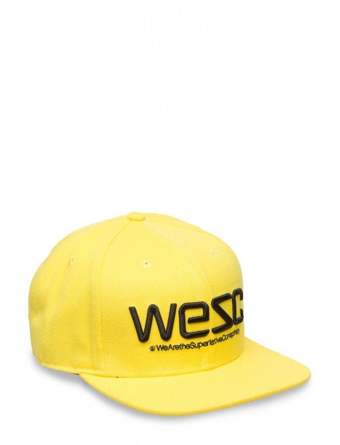 1143f13f4c9 Wesc Wesc Snapback Baseball Cap Lippis - Hattukauppa24.fi