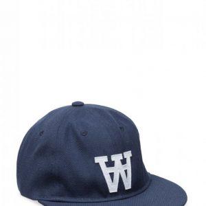 Wood Wood Baseball Cap Lippis