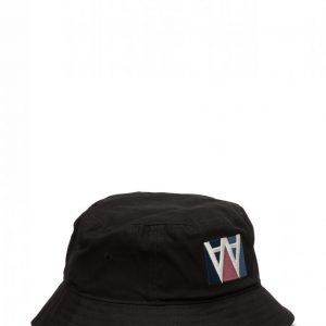 Wood Wood Bucket Hat Kalastajahattu